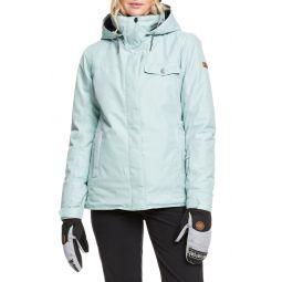 Billie Waterproof Snow Jacket
