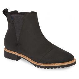 Cleo Water Resistant Chelsea Boot