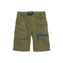 Techno Shorts