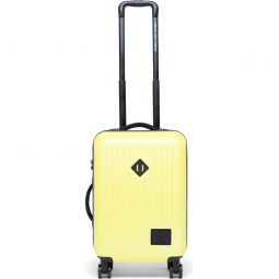 Small Trade 23-Inch Rolling Suitcase