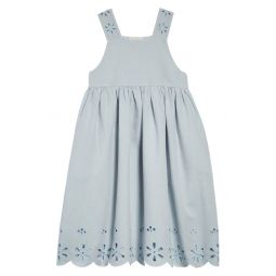 Stella McCartney Broderie Anglaise Dress