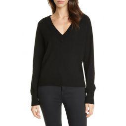 Madalene Cashmere Sweater