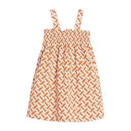 Junia Sleeveless Dress