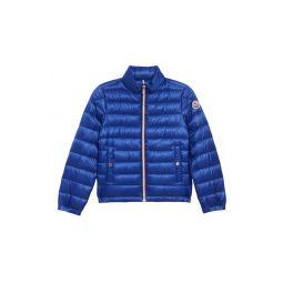 Tarn Waterproof Nylon Down Insulated Jacket