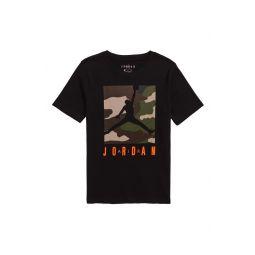 Knock Out Camo Box T-Shirt