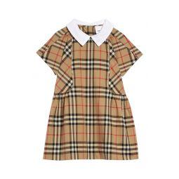 Robyn Archive Check Dress
