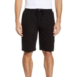 Mini Terry Lounge Shorts
