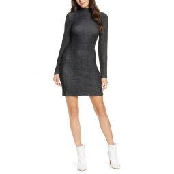 Petra Long Sleeve Knit Dress