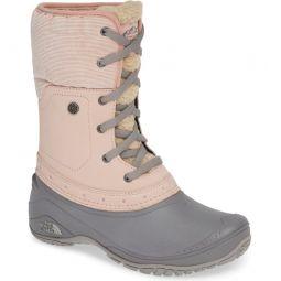 Shellista Roll Cuff Waterproof Insulated Winter Boot