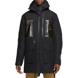 x Undercover NRG 3-in-1 Hooded Parka