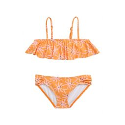 Letting Go Flounce Two-Piece Set