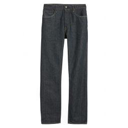 501u003Csupu003Eu003Cu002Fsupu003E Straight Leg Jeans