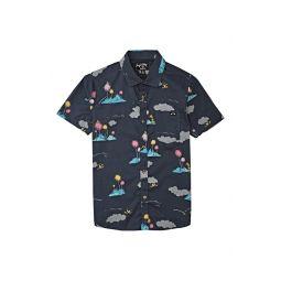 x Dr. Seuss The Lorax Island Button-Up Shirt