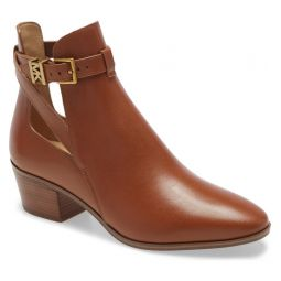 Wilkes Cutout Bootie