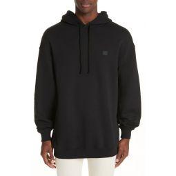 Farrin Face Hooded Sweatshirt
