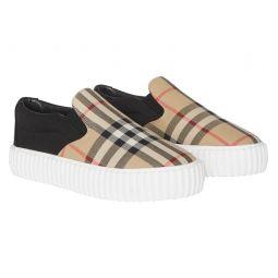 Erwin Slip-On Sneaker