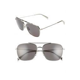 59mm Navigator Sunglasses