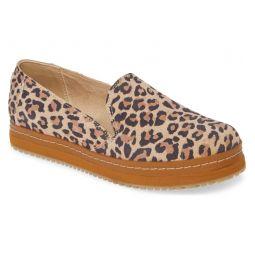 Palma Leather Slip-On Sneaker