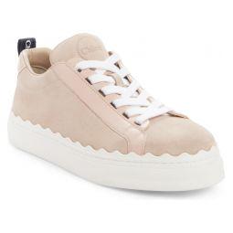 Lauren Platform Sneaker
