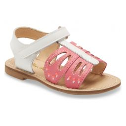 Holiday Strappy Sandal
