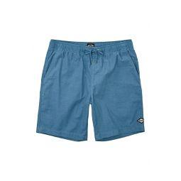 Larry Layback Cord Drawstring Shorts