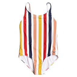 Lovin Stripe One-Piece Swimsuit