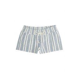Oceanside Drawstring Shorts