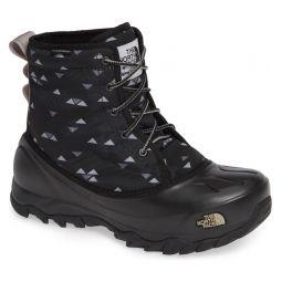 Tsumoru Waterproof Insulated Snow Boot