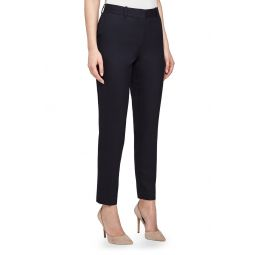 Hartley Slim Textured Trousers