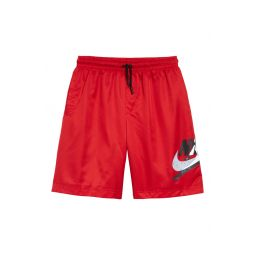 Jumpman Poolside Hybrid Athletic Shorts