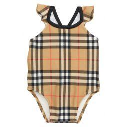 Crina One-Piece Swimsuit