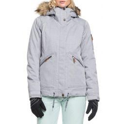 Meade Snow Jacket
