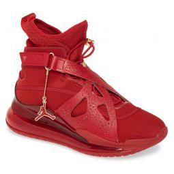 Air Latitude 720 LX High Top Sneaker