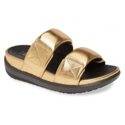 Loosh Luxe Slide Sandal