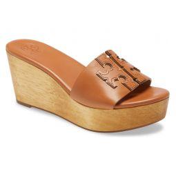 Ines Wedge Slide Sandal