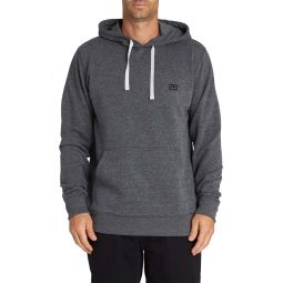 All Day Neppy Pullover Hoodie