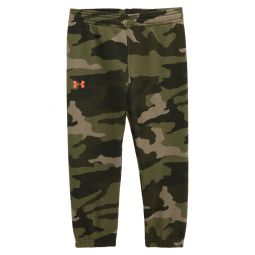 Bandit Camo Fleece Jogger Pants