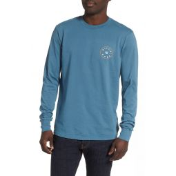 Rotor Long Sleeve T-Shirt