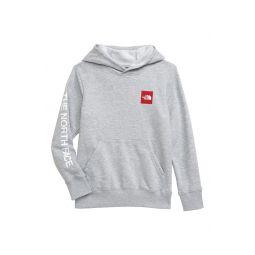 Logowear Hooded Pullover