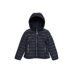 Takaroa Fitted Down Jacket