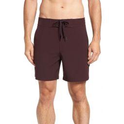 Plow Board Shorts
