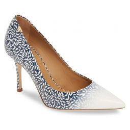 Penelope Ombre Pointed Toe Pump