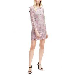 Baani Fringe Dress