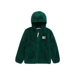 Campshire Fleece Hooded Jacket