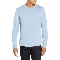 Gaskell Slim Fit Long Sleeve T-Shirt
