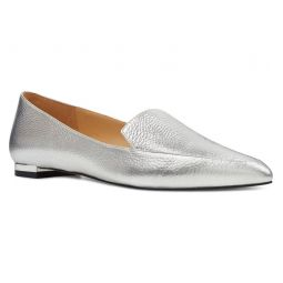 Abay Pointy Toe Loafer