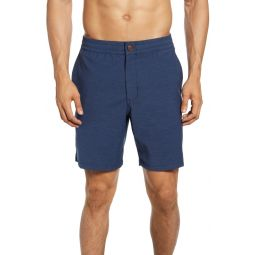 Microplush Decksider Hybrid Shorts