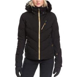 Snowstorm Plus Waterproof DryFlight WarmFlight Insulated Snowsports Jacket