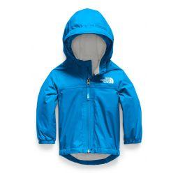 Warm Storm Waterproof Hooded Jacket