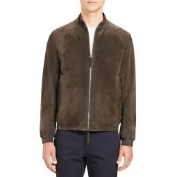 Tremont Suede Jacket